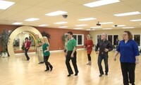 $50.50 for a Dance-Lesson Package for Two at Fred Astaire Dance Studio ($158 Value)