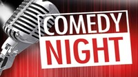 """Comedy Night"" at The Coach House"