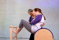 Two or Four Private Personal Training Sessions at Pilates Works (Up to 73% Off)