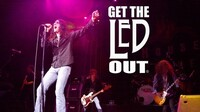 Get the Led Out - Tuesday, Oct 9, 2018 / 7:30pm