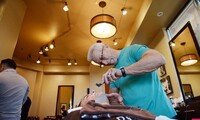Spa Treatments at Spectrum Salon, Day Spa, & Boutique (Up to 40% Off). Two Options Available.