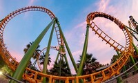 Admissions to Wild Adventures Theme Park (Up to 44% Off). Three Options Available.
