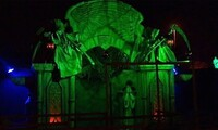 $13 for Regular Ticket to The Crypt Haunted Attractions ($18 Value)
