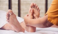 One or Five Whole-Body Vibration with ReflexologyTreatments at AAA Reflexology (Up to 57% Off)