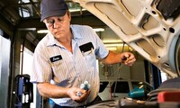 Air-Conditioner Tune-Up at Auto Tech Plaza (Up to 53% Off)