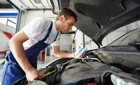 Semi- or Full-Synthetic Oil Change at Midas (Up to 43% Off)