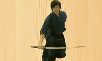 One Month or Three Months of Japanese Sword-Fighting Classes at New York Budo Association (Up to 49% Off)