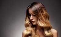 Hair Services at Salon DCC (Up to 62% Off). Four Options Available.