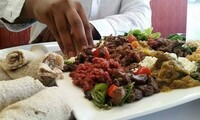 $9.25 for $18 Worth of Food and Drinks at Dilla's Ethiopian Restaurant