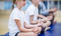 One, Three, or Five Children's or Child-and-Parent Yoga Classes at Born Yoga (Up to 60% Off)