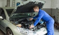 Two-Hour Mechanic-Bay Rental with Optional Mechanic Assistance at U Do It Auto Repair (Up to 45% off)