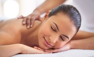 Deal for Massage Green Spa