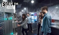 Escape Room Experience for Two, Four, Six, Eight, or Ten at Escape The Room DC (Up to 29% Off)