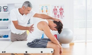 Deal for Pulver Chiropractic